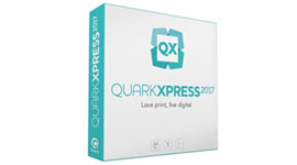 QuarkXpress 2017 (Download)
