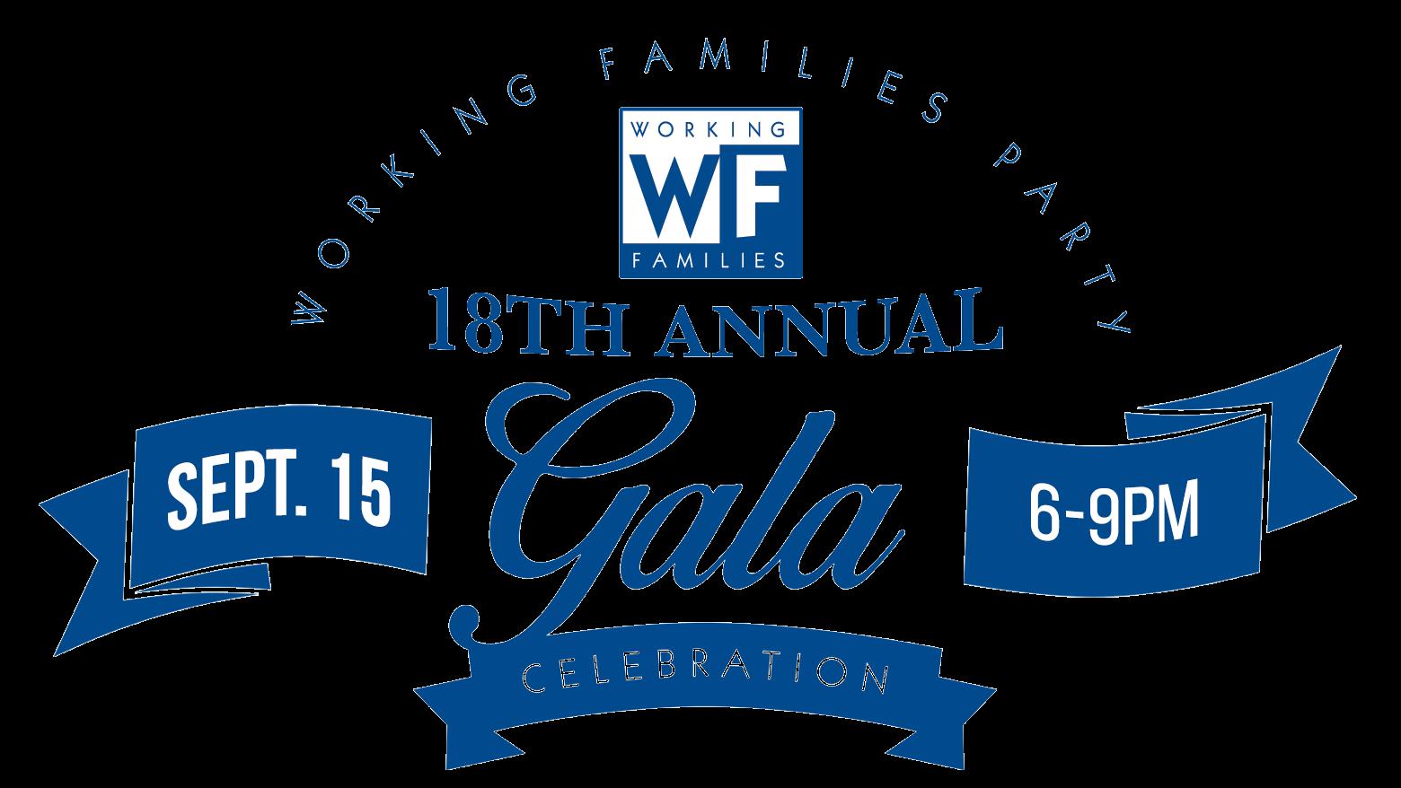 WFP 18th Annual Gala