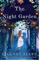 The Night Garden by Lisa Van Allen