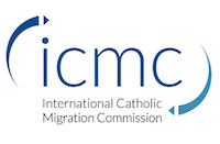 ICMC logo & website
