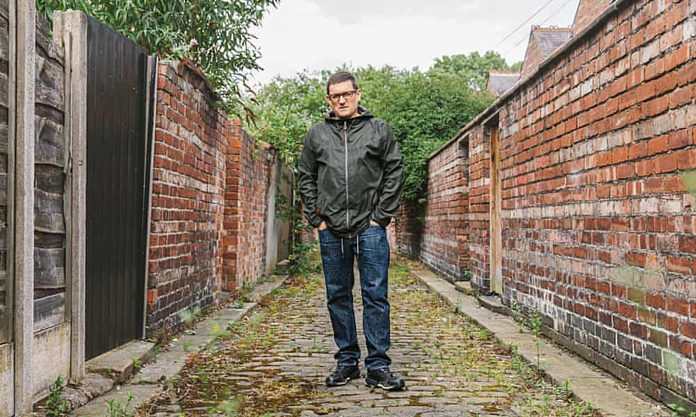 """Paul Heaton: 'If my manager says: """"Don't do something stupid!"""" I know it's a thing to do'"""