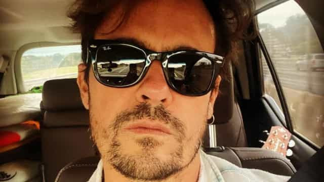 Paulinho Vilhena deixa a Globo após 23 anos
