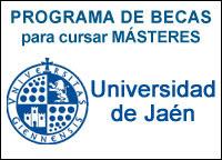 Becas para Másteres Universidad de Jaén