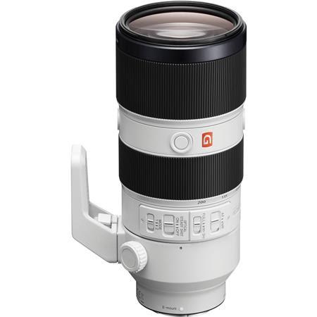 FE 70-200mm f/2.8 GM (G Master) OSS E-Mount Lens