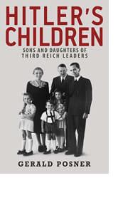 Hitler's Children by Gerald Posner