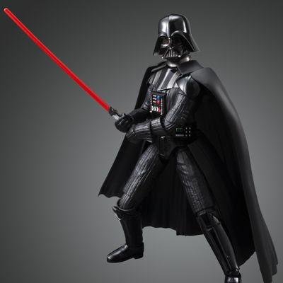 Darth Vader / Star Wars The Force Awakens