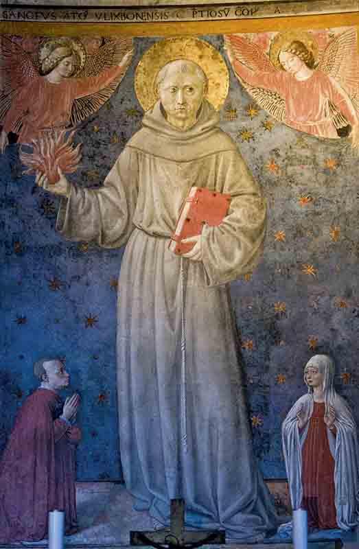 Santo Antônio de Pádua - Revista Católica - Revista Arautos do Evangelho