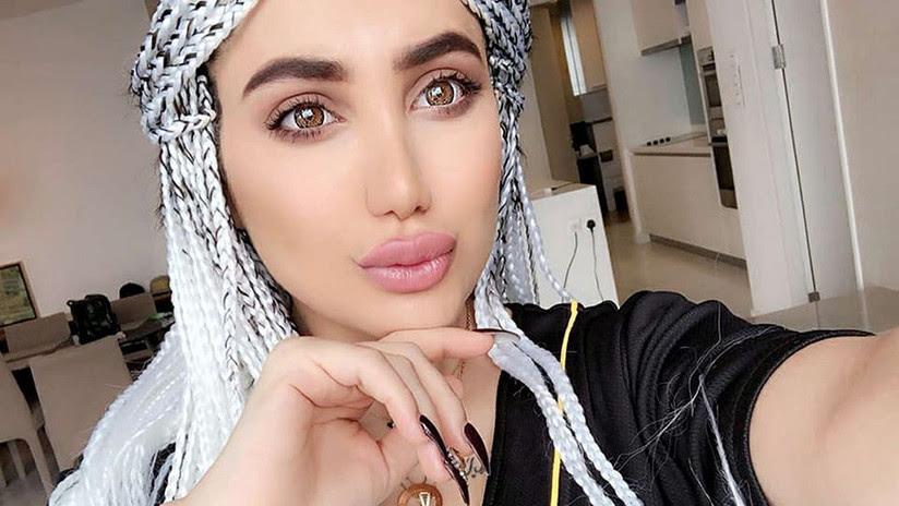 Ganadora del concurso de belleza 'Miss Bagdad' 2015 es asesinada en Irak