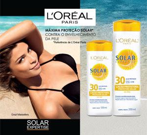 L'Oréal Paris Solar Expertise