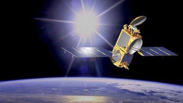 Jason-2/OSTM Satellite
