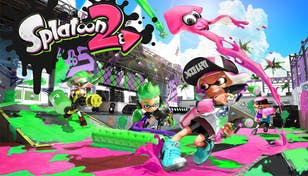 Splatoon™ 2