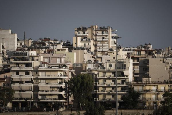 ΤτΕ: Αυξάνονται οι τιμές των διαμερισμάτων- Στην Αθήνα η μεγαλύτερη άνοδος
