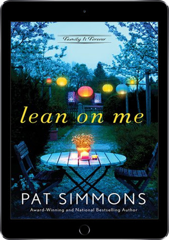 Lean on Me by Pat Simmons.
