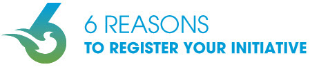 6 reasons to register