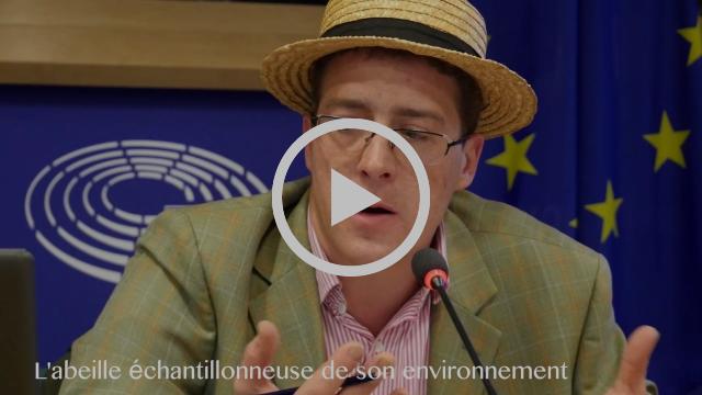 Conférence ENL : l'apiculture au XXIe siècle