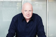 Kevin Roberts, the chairman of Saatchi & Saatchi, announced his resignation after his dismissive comments about gender diversity in the ad industry drew rebukes.