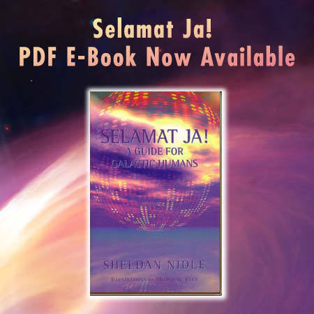 Selamat Ja  E-Book Now Available Ad