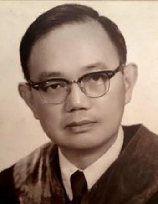 Photo of Dr. Min-sun Chen