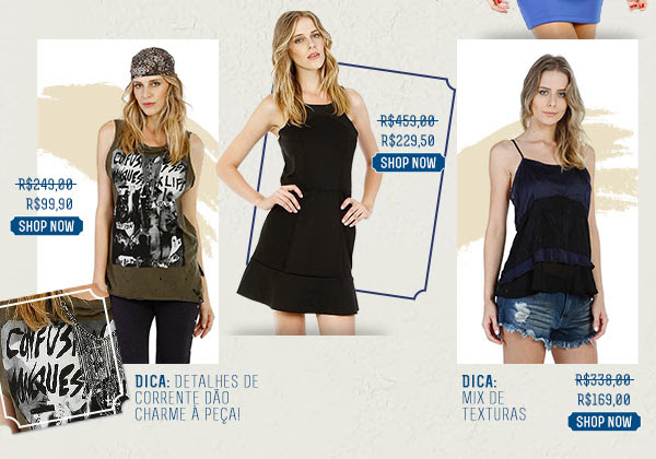 Dress for less - feminino