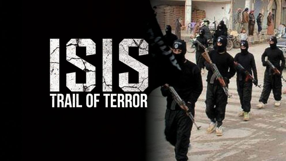 What You Really Need to Know About the U.S. War With ISIS in Syria!