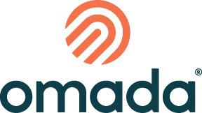 Omada Logo graphic image