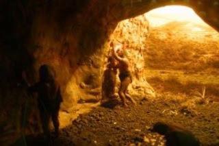 2c61c el hombre de las cavernas 2120626 - Los macuxies del amazonas recorrian 15 dias bajo tierra hasta el otro mundo