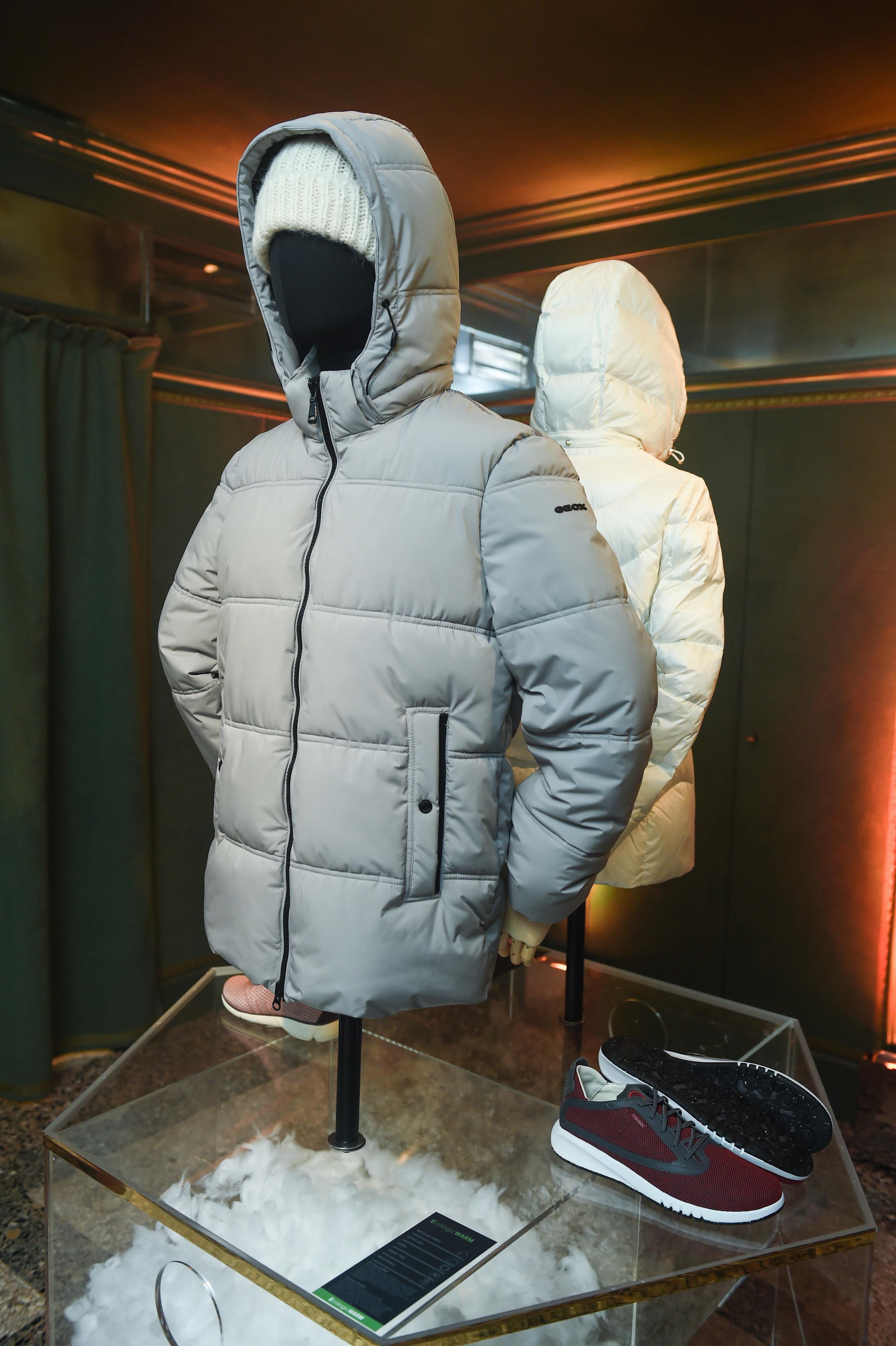 4f2c366f d2e0 498f b21a 660de505ccda - Geox presenta su colección para hombre Otoño/Invierno 2020 de calzado y prendas exteriores