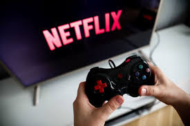 Netflix achète son premier studio de jeux vidéo | Le HuffPost