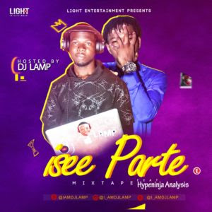 DJ Lamp ft. HypeNinja Analysis - Isse Parte Mix