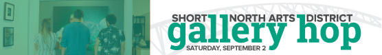 Gallery Hop is Saturday_ Sept. 2. Click for gallery info.