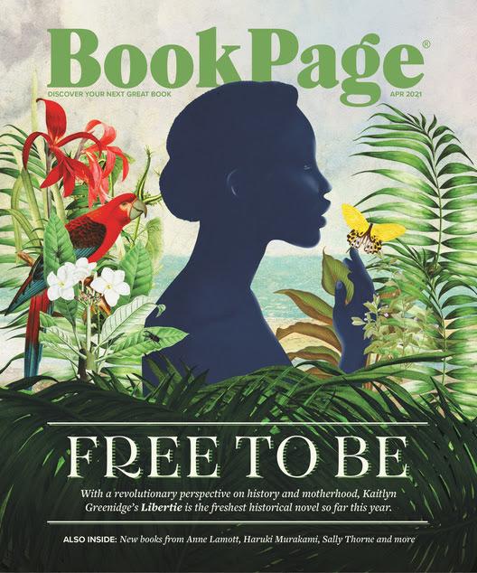 April 2021 BookPage