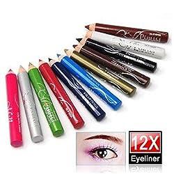 Amazon: Eyeliner/Lipliner Penc...