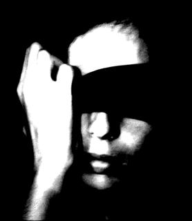venda en los ojos