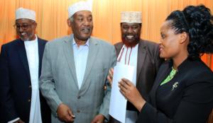 Kenya: Muslim leaders oppose new anti-terror law