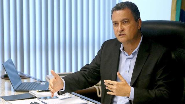 Governador Rui Costa diz que baianos estão morrendo desesperados e faz apelo a Lira