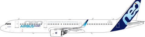 Airbus A321neo Airbus Industries D-AVXA | is due: January 2020