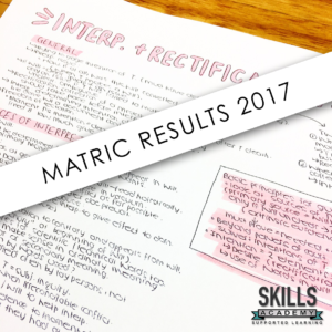 Matric Upgrade Exams 2018 Closing Date