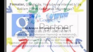 WEB SEO Hizmeti 0212 585 23 75 Google Adwords Reklamı Google'de 1. Sayfa