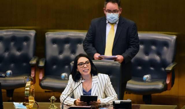 Parlamento de El Salvador dissolve o Supremo Tribunal de Justiça
