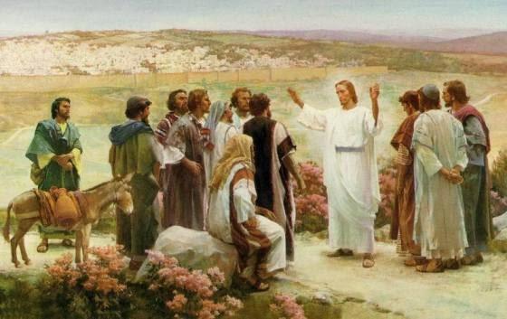 Znalezione obrazy dla zapytania «Tylko w swojej ojczyźnie, wśród swoich krewnych i w swoim domu może być prorok tak lekceważony».