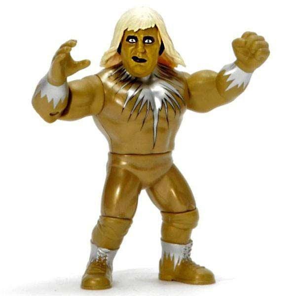Image of WWE Retro Series 9 - Goldust