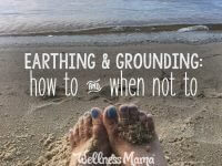 Earthing and grounding- how to do it and when not to