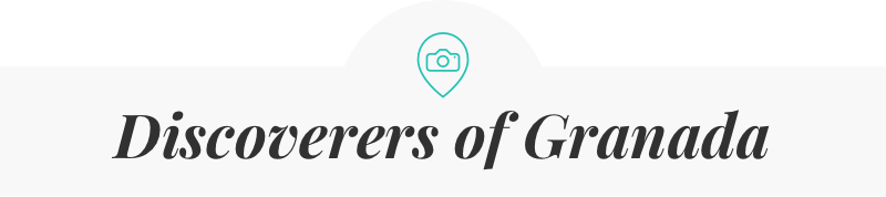 Discoverers of Granada