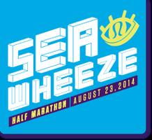 SeaWheeze Half Marathon