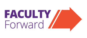 Faculty Forward Logo