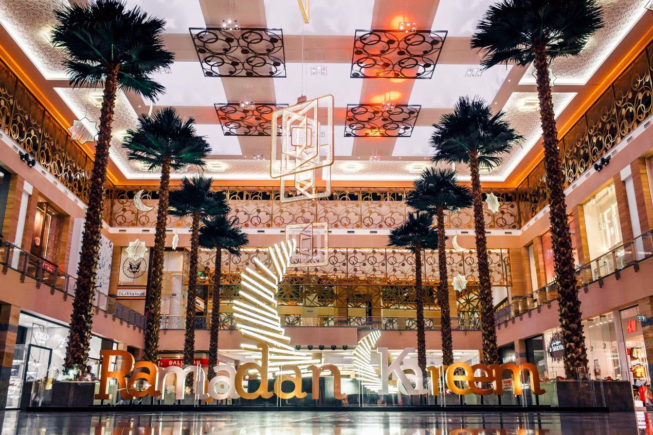 City Centre Mirdif Ramadan (3)