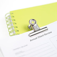 Get More Business with Annual Reviews | Review