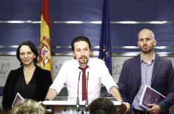 Pablo Iglesias dará visibilidad al problema de la dependencia, pero con poco margen presupuestario para solucionarlo