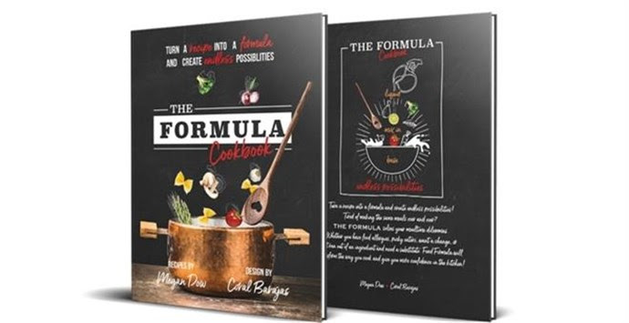 The Formula Cookbook |  Interactive E-Book