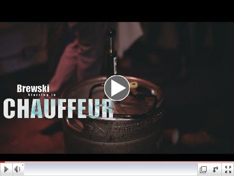 Brewski - Chauffeur (Official Video) Shot By @AZaeProduction